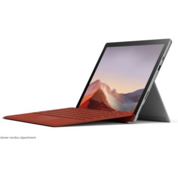 Microsoft Surface Pro 7 i7 16 512 Platine