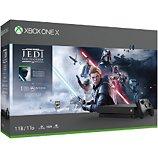 Console Xbox One X Microsoft  Xbox One X Star Wars Jedi Fallen Order