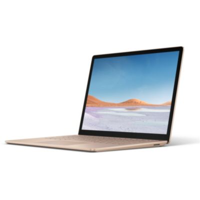Location Ordinateur portable Microsoft Surface Laptop 3 i5 8 256 Sable