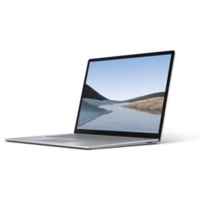 Location Ordinateur portable Microsoft Surface Laptop 3 15 AMD 8 128 Platine