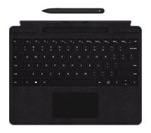 Clavier tablette Microsoft  Clavier+Stylet Surface Pro X Slim Pen No