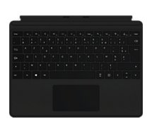 Clavier tablette Microsoft  Surface Pro X Keyboard Noir
