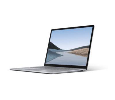 Ordinateur portable Microsoft Surface Laptop 3 15 AMD 8 256 Platine