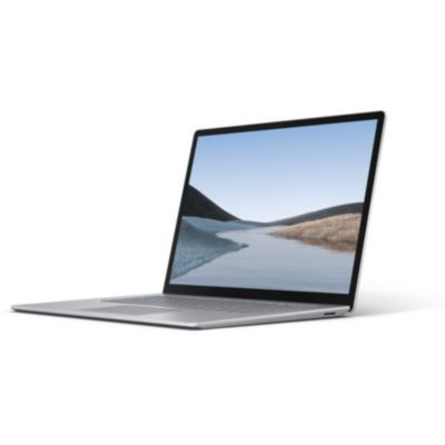 Location Ordinateur portable Microsoft Surface Laptop 3 15 AMD 8 256 Platine