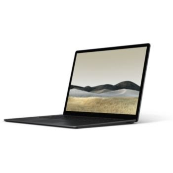 Microsoft Surface Laptop 3 15 AMD 8 256 Noir