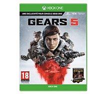 Jeu Xbox One Microsoft  Gears 5