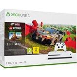 Console Xbox One S Microsoft  1To Forza Horizon 4+DLC Lego