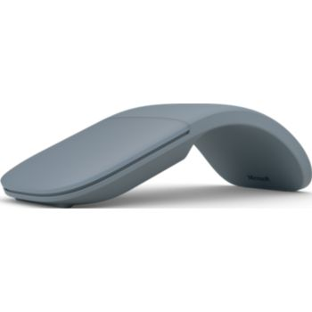 Microsoft Arc Edition Surface Bleu Glacier