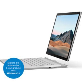 Microsoft Surface Book 3 13 I5 8Go 256