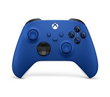 Manette Microsoft  ss Fil V2 Shock Blue
