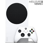 Console Microsoft Xbox Series S