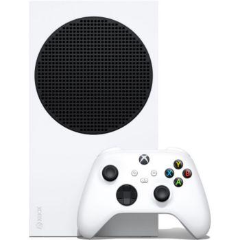 Microsoft Xbox Serie S
