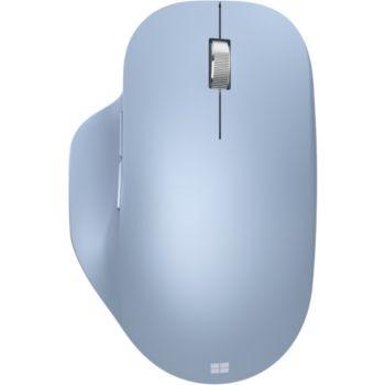 Microsoft Bluetooth ergonomique Bleu Pastel