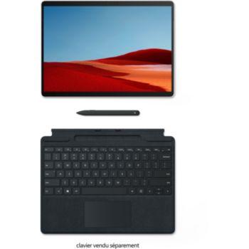 Microsoft Clavier+Stylet Surface Pro X Noir