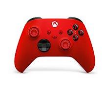 Manette Microsoft  ss Fil Red Pulse