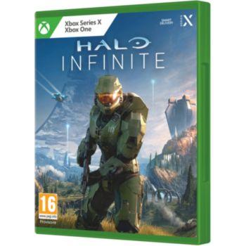 Microsoft Halo Infinite