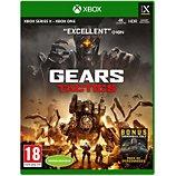 Jeu Xbox Microsoft  Gears Tactics