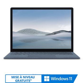 Microsoft Surface Laptop 4 13.5 I5 8 512 Bleu