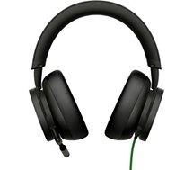 Casque gamer Microsoft  Stereo filaire Xbox