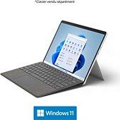 PC Hybride Microsoft Surface Pro 8 I5 8 128 Platine