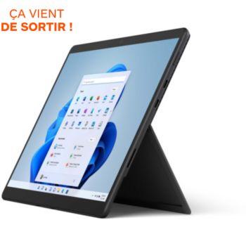 Microsoft Surface Pro 8 I5 8 256 Graphite