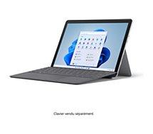 PC Hybride Microsoft  Surface Go 3 Core I3 8Go 128