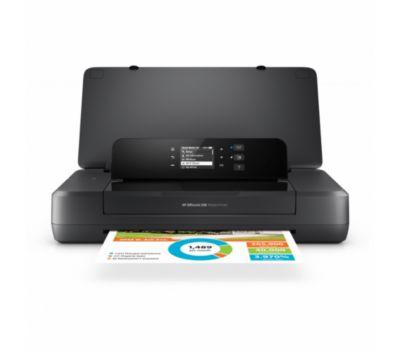 Imprimante jet d'encre HP OfficeJet 200