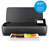Imprimante jet d'encre HP OfficeJet 250