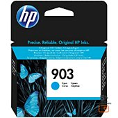 Cartouche d'encre HP 903 cyan