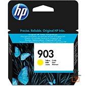 Cartouche d'encre HP N°903 jaune