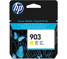 Cartouche d'encre HP  903 jaune