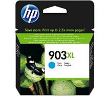 Cartouche d'encre HP  N°903 XL cyan