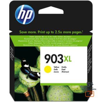 HP N°903 XL jaune