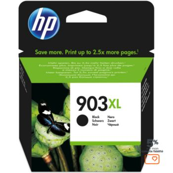 HP 903 XL noire