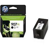 Cartouche d'encre HP  N°907 XL noire