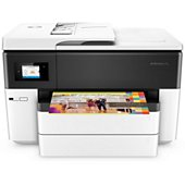 Imprimante jet d'encre HP OfficeJet Pro 7740