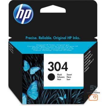 HP N°304 noire
