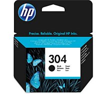 Cartouche d'encre HP  304 noire