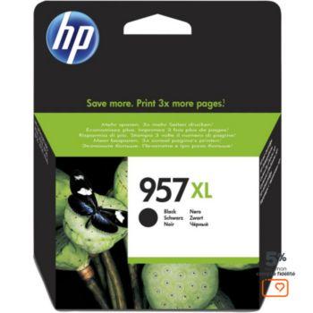 HP N°957 XXL noire