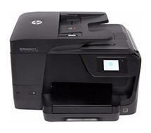 Imprimante jet d'encre HP Office Jet Pro 8719