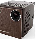 Vidéoprojecteur portable Sk Gaming UO, le vidéoprojecteur laser intelligent