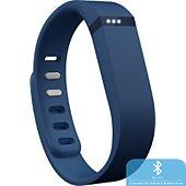 Bracelet connecté Fitbit Flex Bleu ardoise