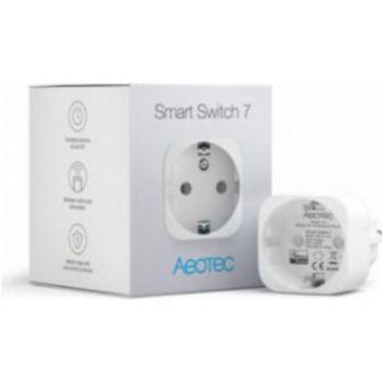 Aeotec Mini prise intelligente Z-Wave+ Smart Sw