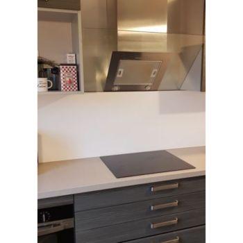 Alucouleur Aluminium Blanc H 50 cm x L 120 cm