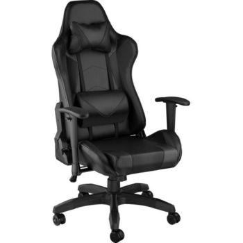 Helloshop26 Fauteuil de bureau chaise siège sport ga