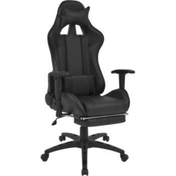 Helloshop26 Fauteuil chaise chaise de bureau inclina