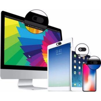 Shot Case Cache Camera x3 Webcam Smartphone PC