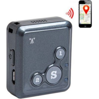 s curit surveillance tracker gps boulanger. Black Bedroom Furniture Sets. Home Design Ideas