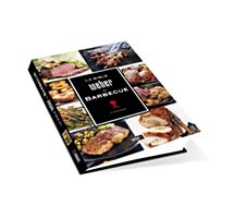 Livre de cuisine Weber La Bible Weber du barbecue