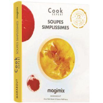 Magimix Soupes Simplissimes Cook Expert